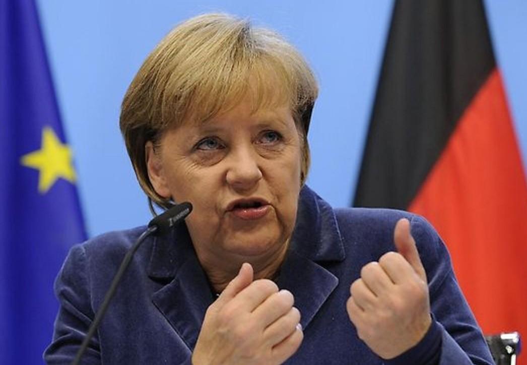 Меркель: Россия не дождется возвращения формата G8