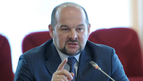 Путин принял досрочную отставку губернатора Архангельской области