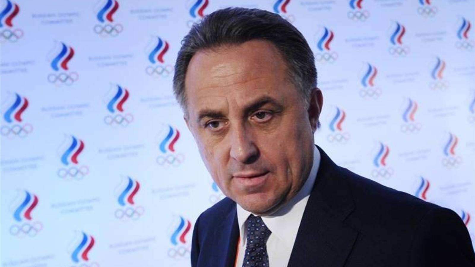 Мутко: Матч Россия - США не несет политической подоплеки