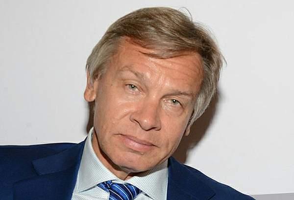 Пушков: Пусть Касьянов вернет сначала два процента