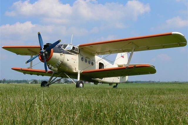 Над Балтикой исчез литовский самолет