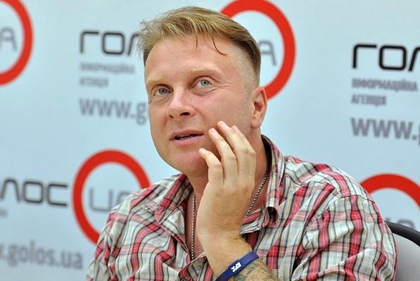 Советник министра культуры Украины назвал соотечественников
