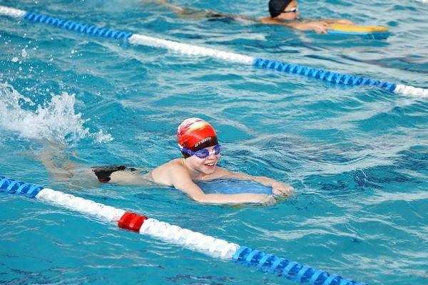 СК начал расследование по делу о гибели ребенка в бассейне