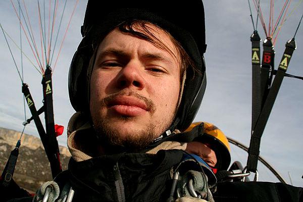 Петербургский бейсджампер разбился во время одного из прыжков