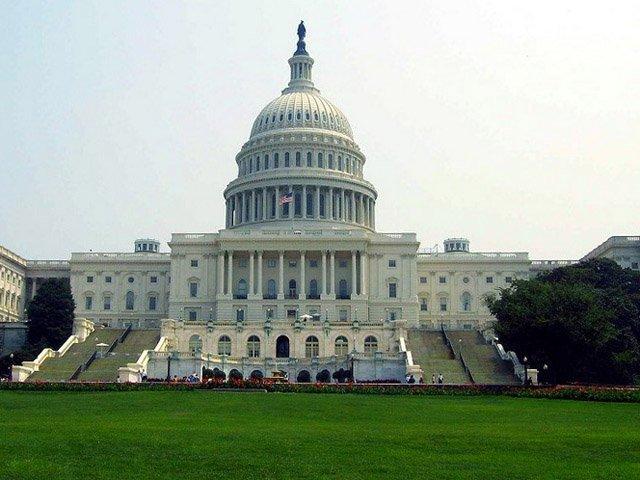 Белый дом в целях безопасности укрепит свою защиту металлическими штырями