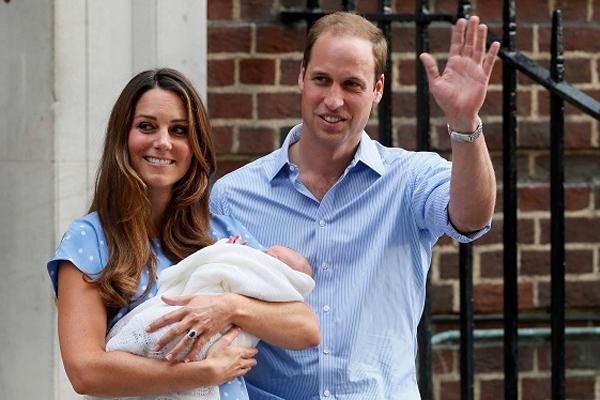 В честь новорожденной принцессы в Британии отчеканят памятные монеты
