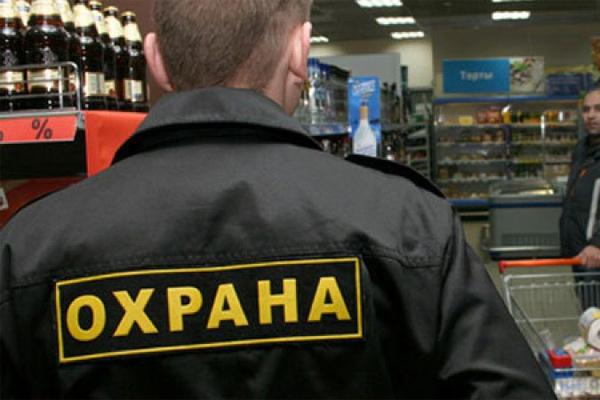 В Якутии посетитель кафе умер от рук охранника