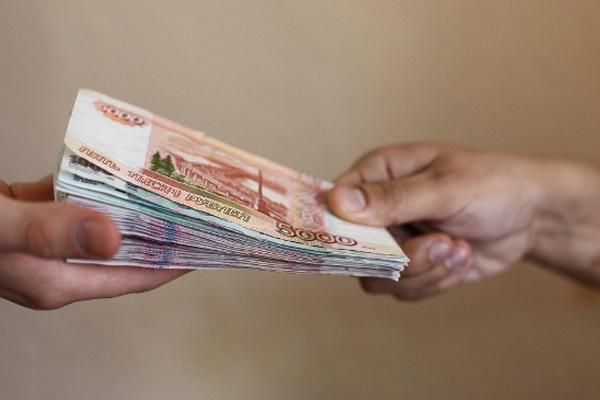 В Сахалинской области бывшие чиновники получили взятку 15 млн рублей