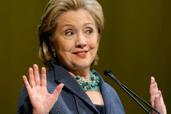 Больше половины американцев сомневаются в Хиллари Клинтон