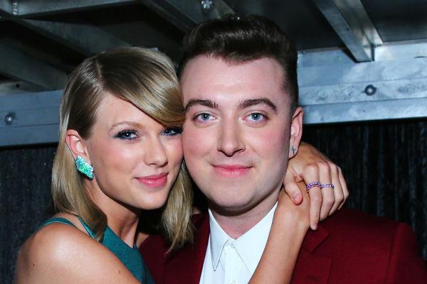 Тейлор Свифт и Сэм Смит стали лучшими певцами премии Billboard Music Awards