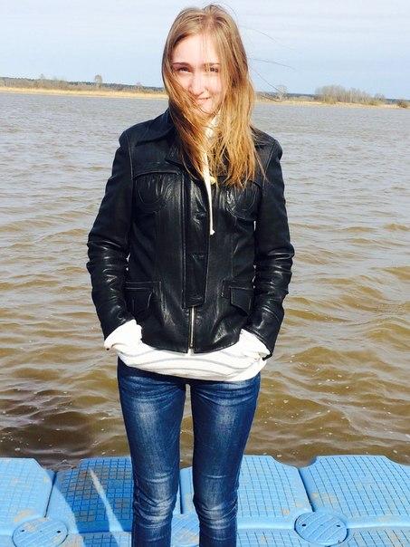 фото пермских девченок