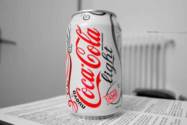 Coca-cola Light прекратит свое существование на полках российских магазинов