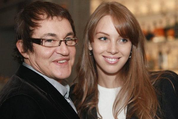 У Дмитрия Диброва родился пятый ребенок