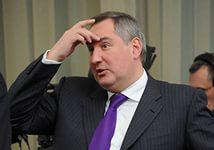 Рогозин отреагировал на The Washington Post о проигрыше Полины Гагариной