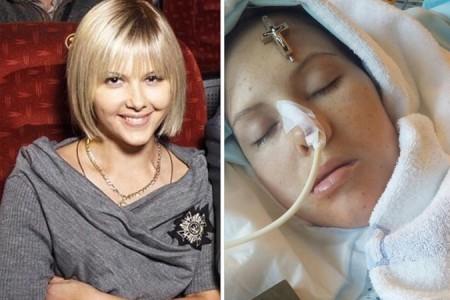 Актер Александр Домогаров рассказал о впавшей в кому возлюбленной