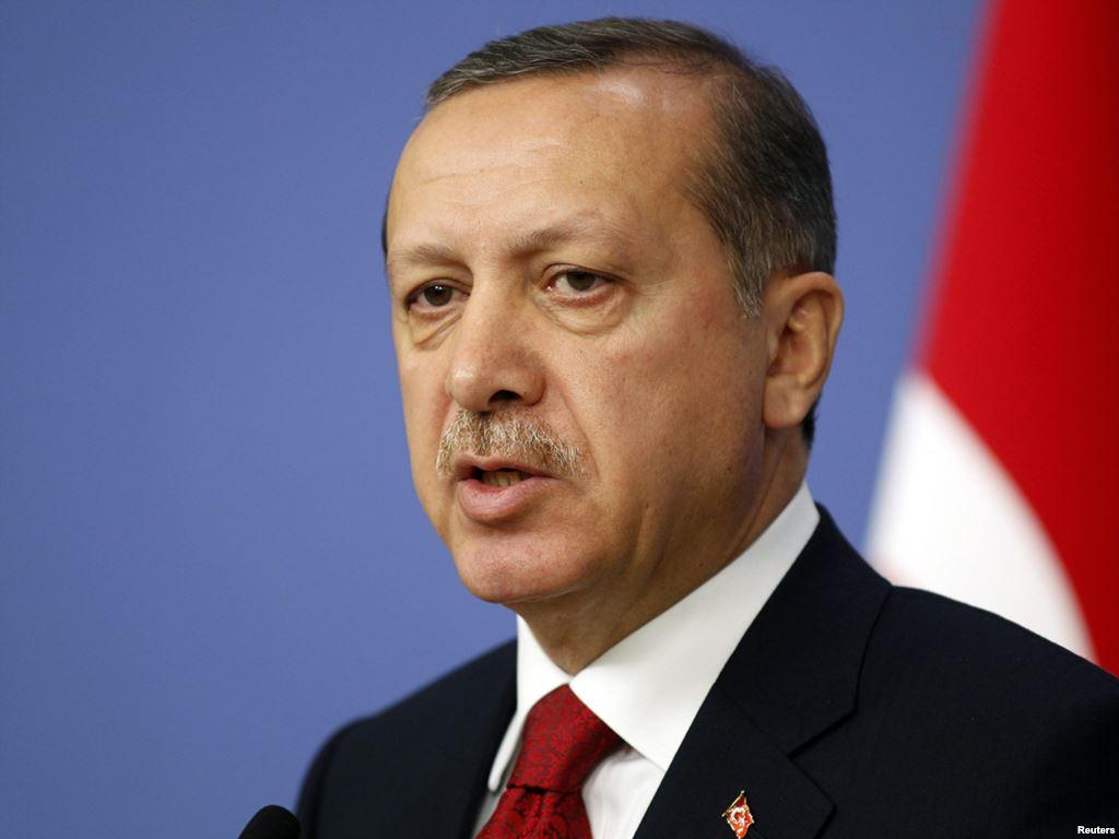 Эрдоган: Египет превращается в Древний Египет
