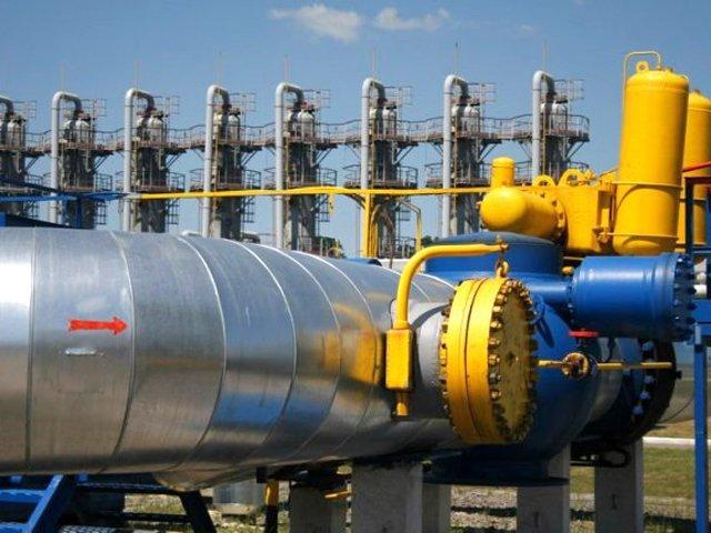 Украина отказалась от реверса, увеличив поставки газа из России