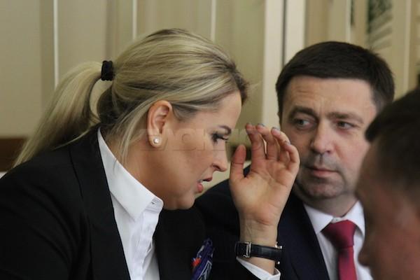 С Евгении Васильевой сняли главное обвинение