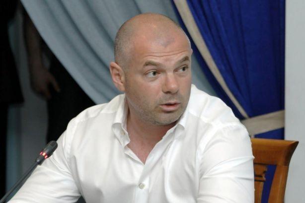 Экс-губернатор Одесской области пожелал Саакашвили