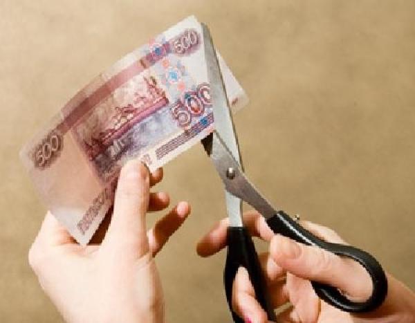 Как только США начнут укреплять доллар, рубль снова рухнет