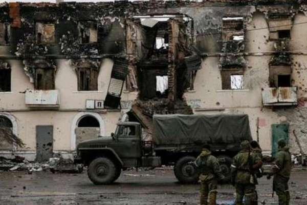 В ЛНР сообщили о семи обстрелах за сутки