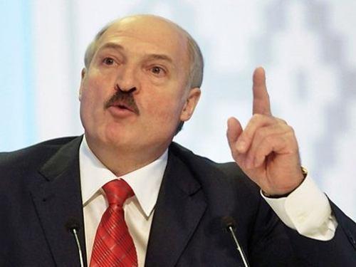 Лукашенко: Цены - стоять!
