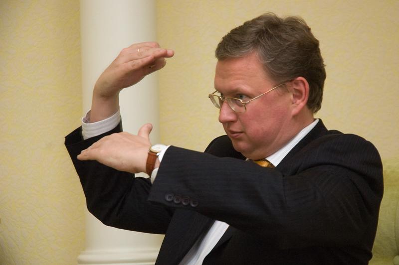 Делягин: Инфляция снижена на костях России