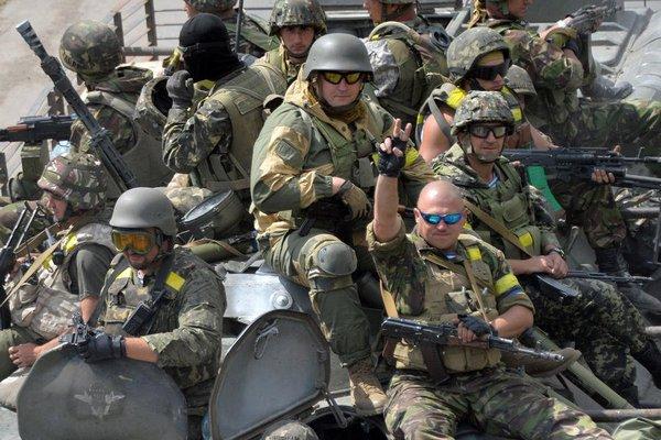 Разведка ДНР обнаружила украинских наемников из США и Польши