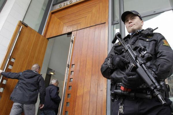 Контрразведка Норвегии заявила о попытках внедрения в их структуру шпионов из России
