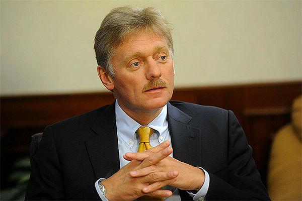 Песков: Между указом Путина о гостайне и событиями на Украине связи нет