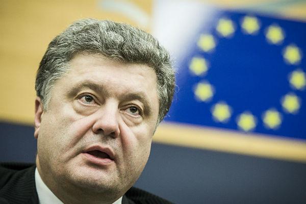 Украина готова к введению безвизового режима с ЕС