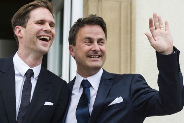 Гей-свадьба внука Рахманинова и премьера Люксембурга собрала европейских лидеров