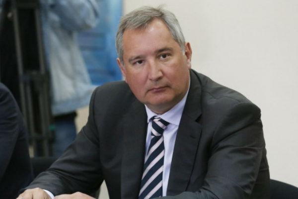 Рогозин: Кризис космической индустрии - причина крушения
