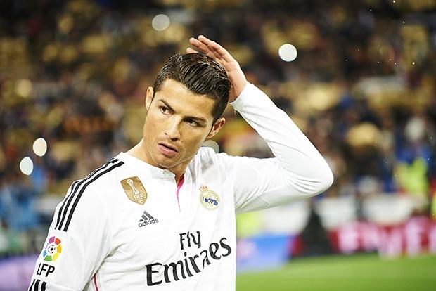 Топ-20 самых дорогих футболистов мира назвал Forbes