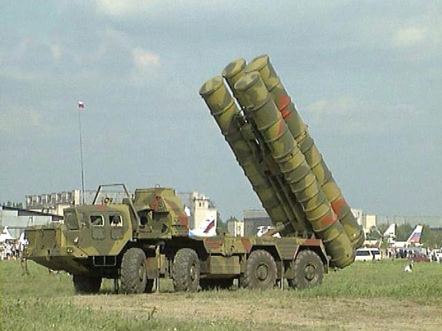 Россия прочно занимает второе место в мире по продаже оружия