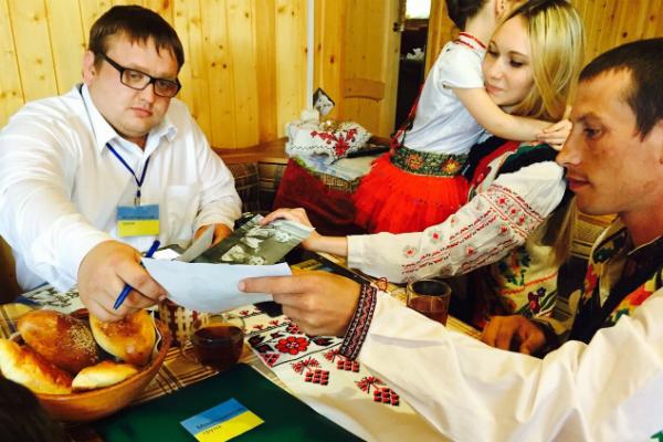 Русины на Украине подвергаются дискриминации