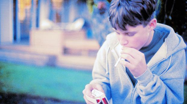 Школьник из Читы оказался в реанимации после выкуренной сигареты