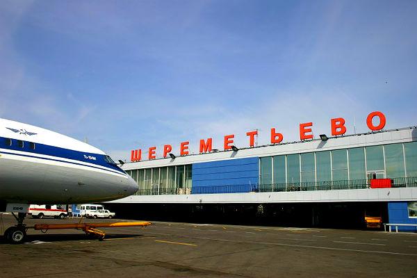 В Шереметьево остановили строительство новой ВПП