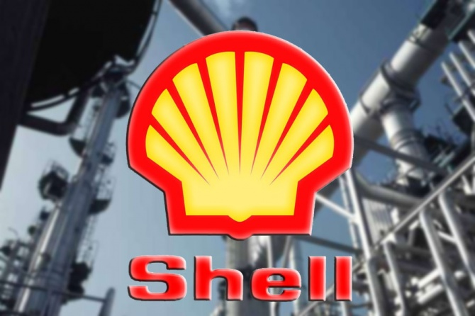 Shell будет бурить в Арктике