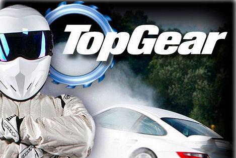 Телеканал BBC назвал новых ведущих шоу Top Gear