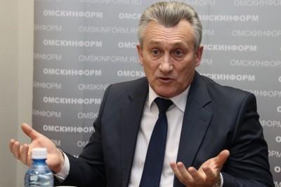 У министра строительства Омской области собственной недвижимости нет