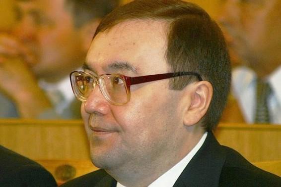 Вслед за Полонским в Россию могут выслать Рахимова