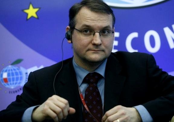 МИД Чехии наказал дипломата, поддержавшего сожжение людей в Одессе