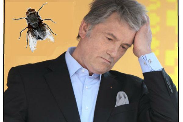 Ющенко назвал Украину