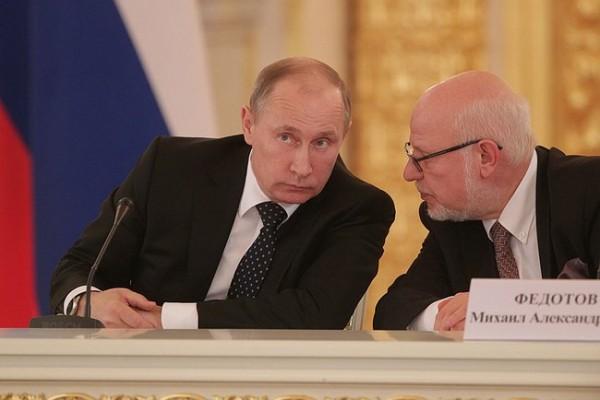Президентский совет осудил пропаганду войны в СМИ