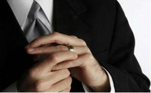 Как вычислить женатого мужчину