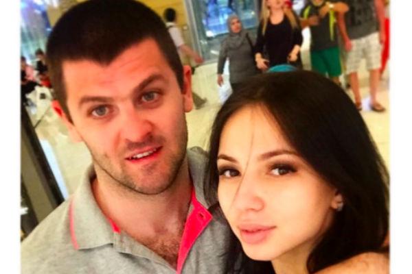 Звезда российского хоккея женится на гимнастке