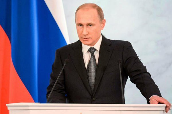 Путин на встрече БРИКС назвал причину процветания «Исламского государства»
