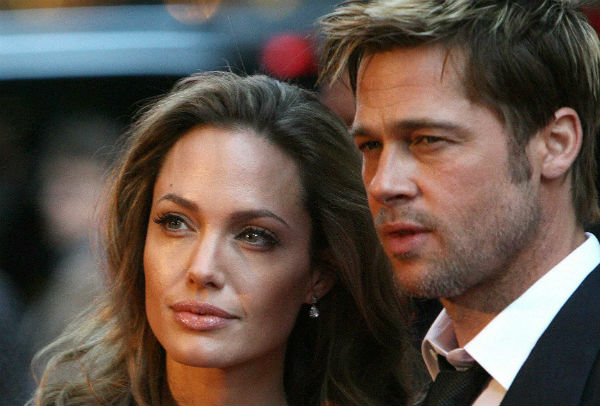 Анджелина Джоли и Брэд Питт избавляются от недвижимости