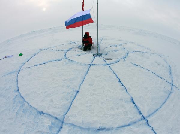 Правительство России выделило 205 млн рублей на возобновление арктических экспедиций
